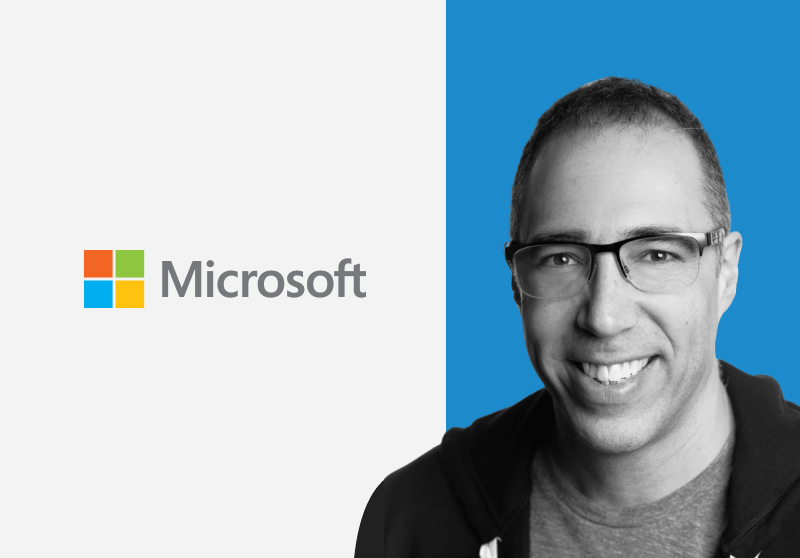 Eran Megiddo, Corporate Vice President Modern Life and Learning  at Microsoft joins Grishin Robotics team of Senior Advisor