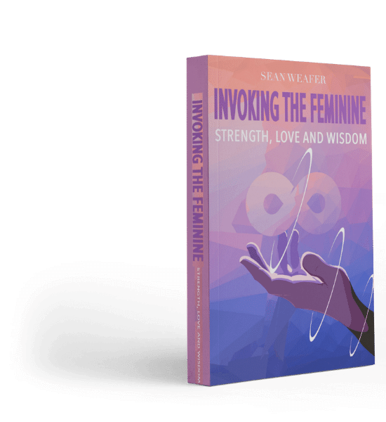 Invoking the Feminine book by Sean Weafer