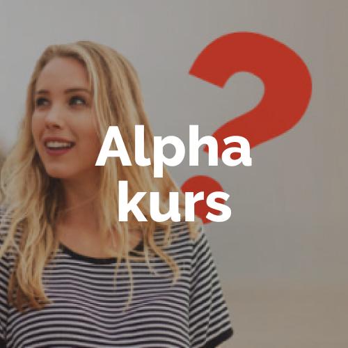 Der Alphakurs ist die perfekte Umgebung, um mehr über den Glauben zu erfahren, schwierige Fragen zu stellen und neue Leute kennenzulernen.