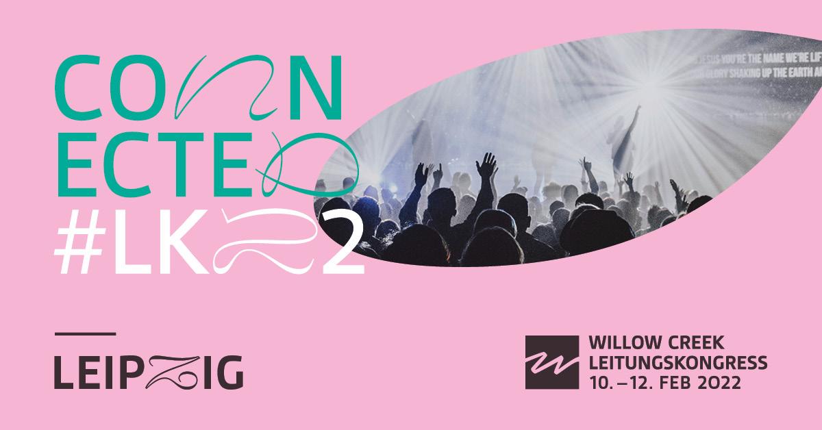 """Willow-Leitungskongress 2022 """"Connected"""""""