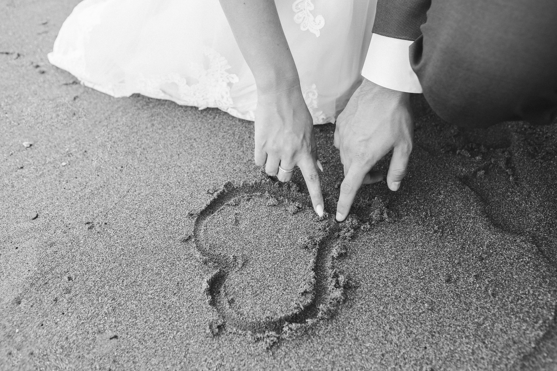 Hochzeit von Rebekka & Alexander