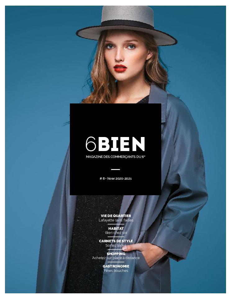 Magazine 6Bien