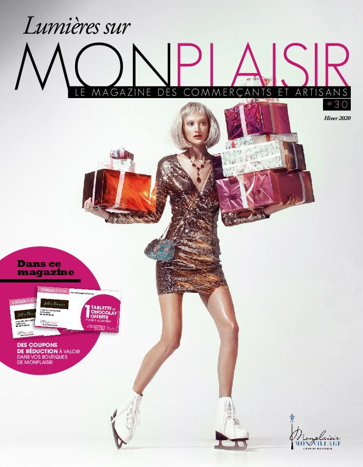 Magazine Monplaisir