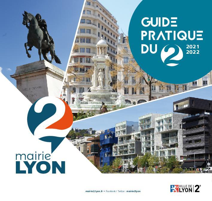 Magazine Lyon 2