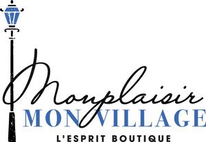 Logo Montplaisir Village