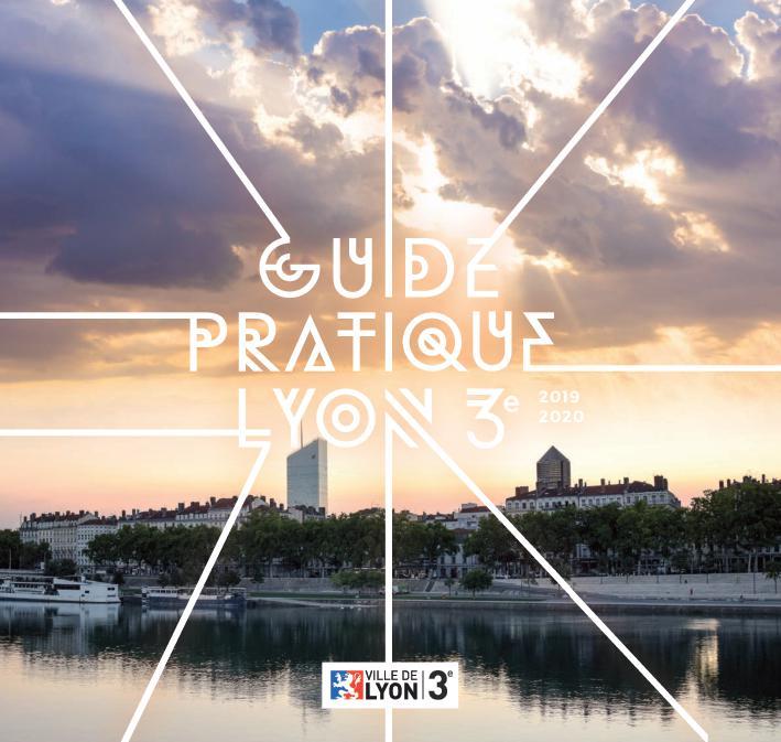 Guide Pratique Lyon 3