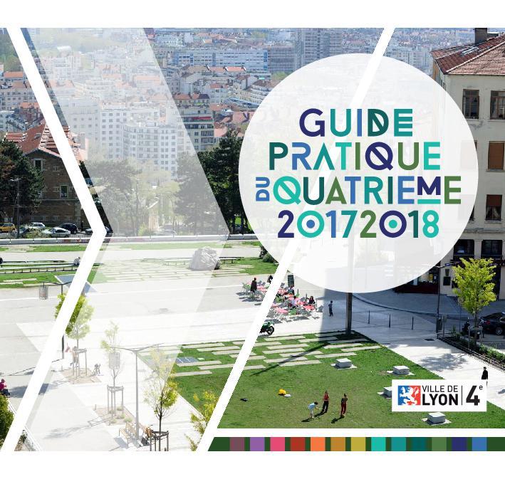 Guide Pratique du quatrième Lyon
