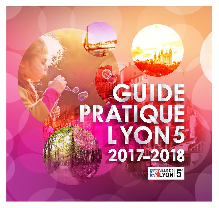 Guide Pratique Lyon 5