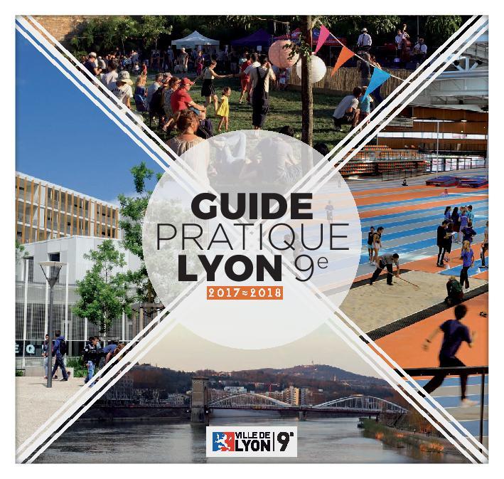 Guide Pratique Lyon 9eme