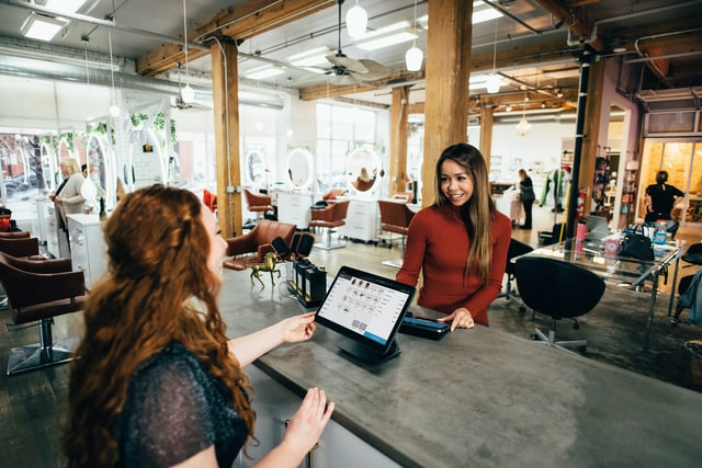Enhancing Customer Experience and Boosting Sales