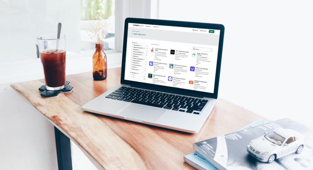 Top 10 Best Free Apps for Shopify in 2021
