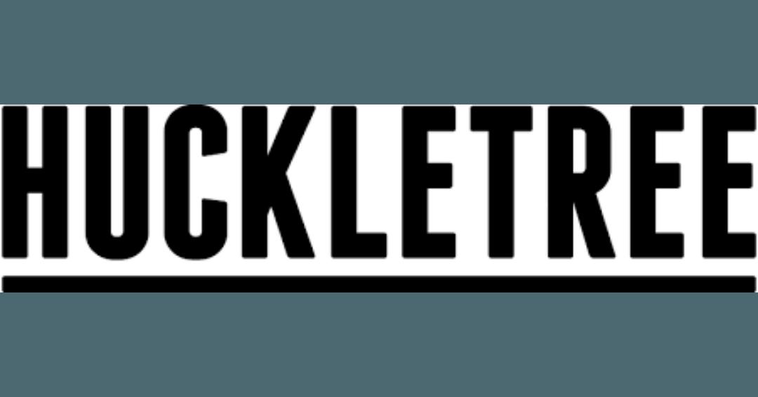 Huckletree logo