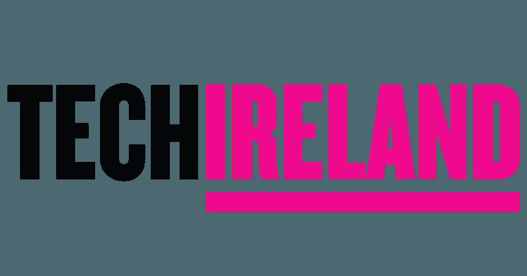 TechIreland logo