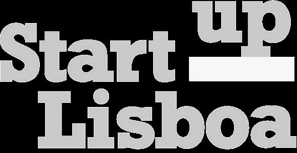 Startup Lisboa logo Hunchat