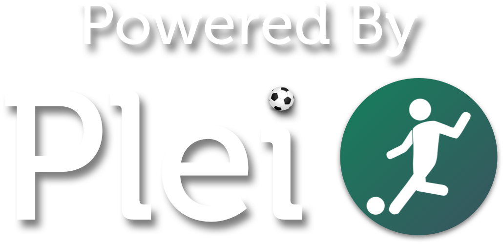 Plei App Logo - Plei app the best pickup soccer app in Miami - Play Soccer Miami with Plei App