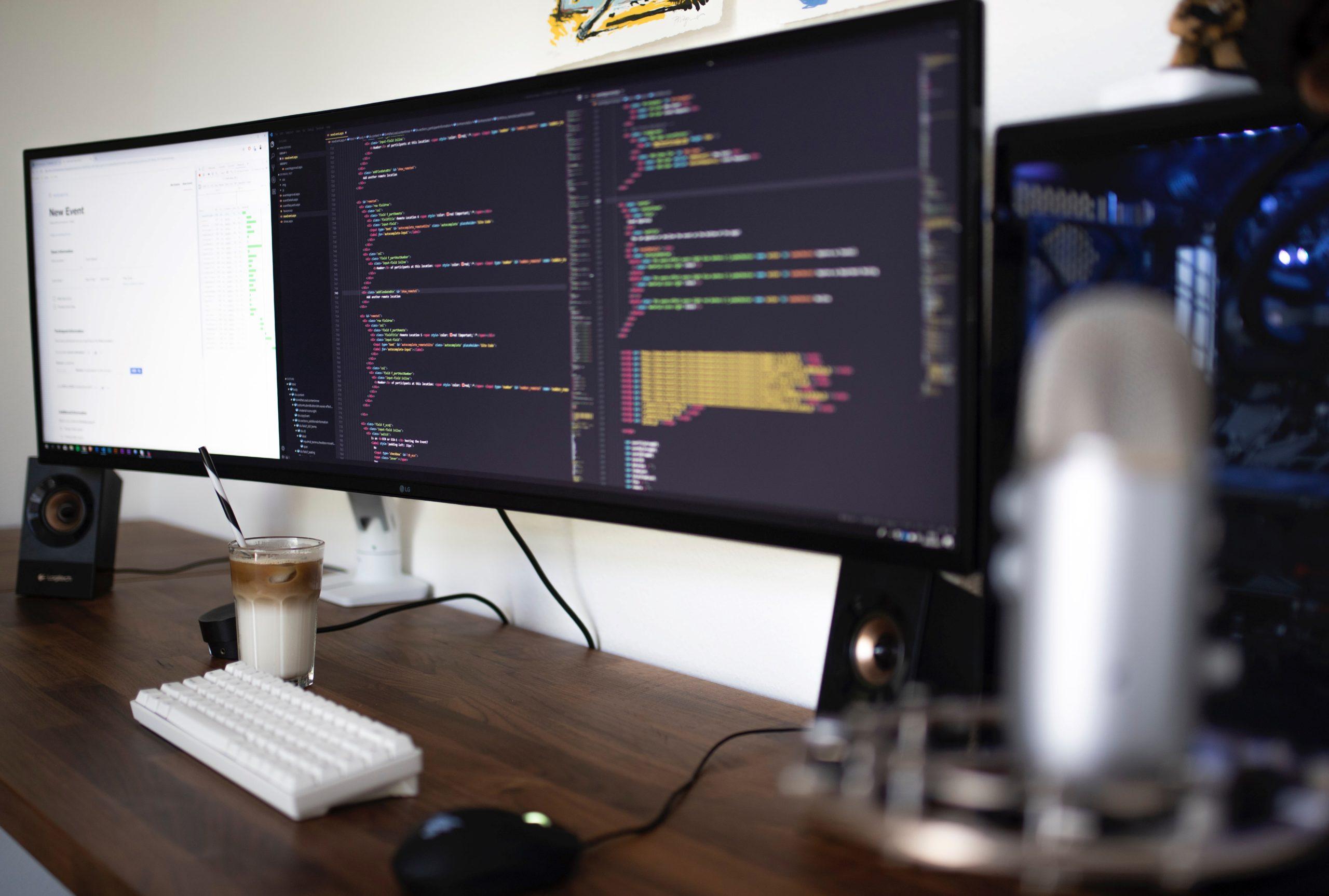 Bespoke Web Apps Development UK
