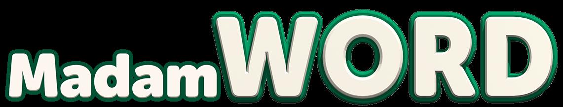 Game horizontal logotype.