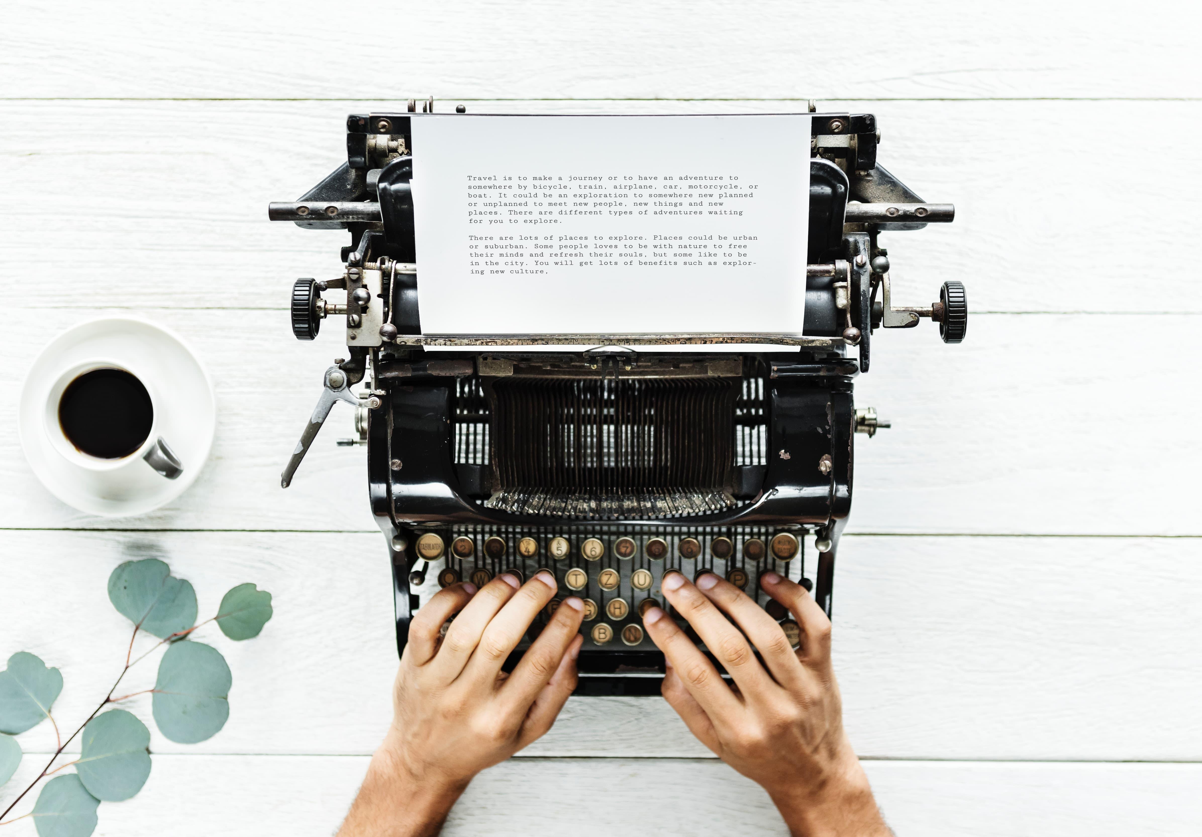 storytelling rebranding