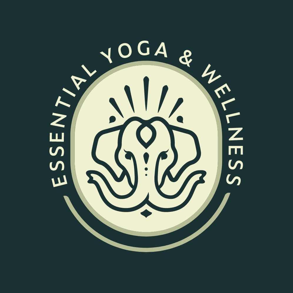 Essential Yoga Alternate Logo