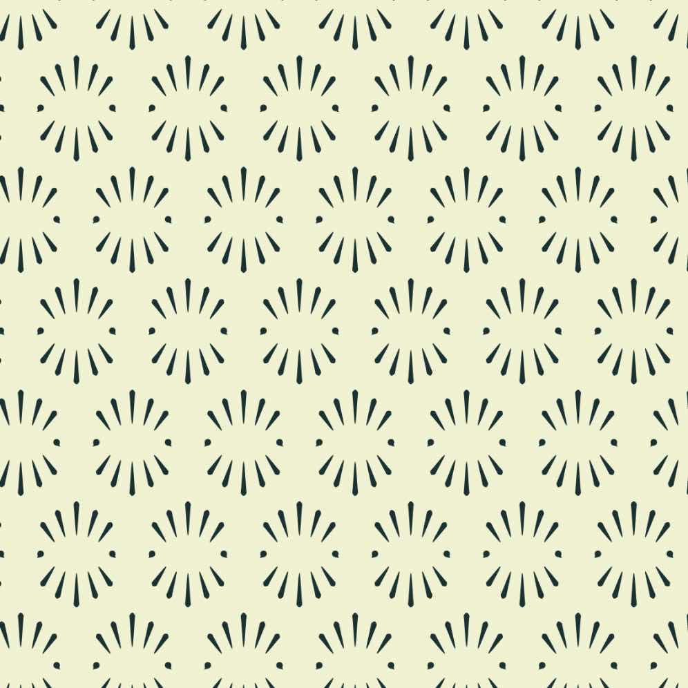 Essential Yoga background pattern