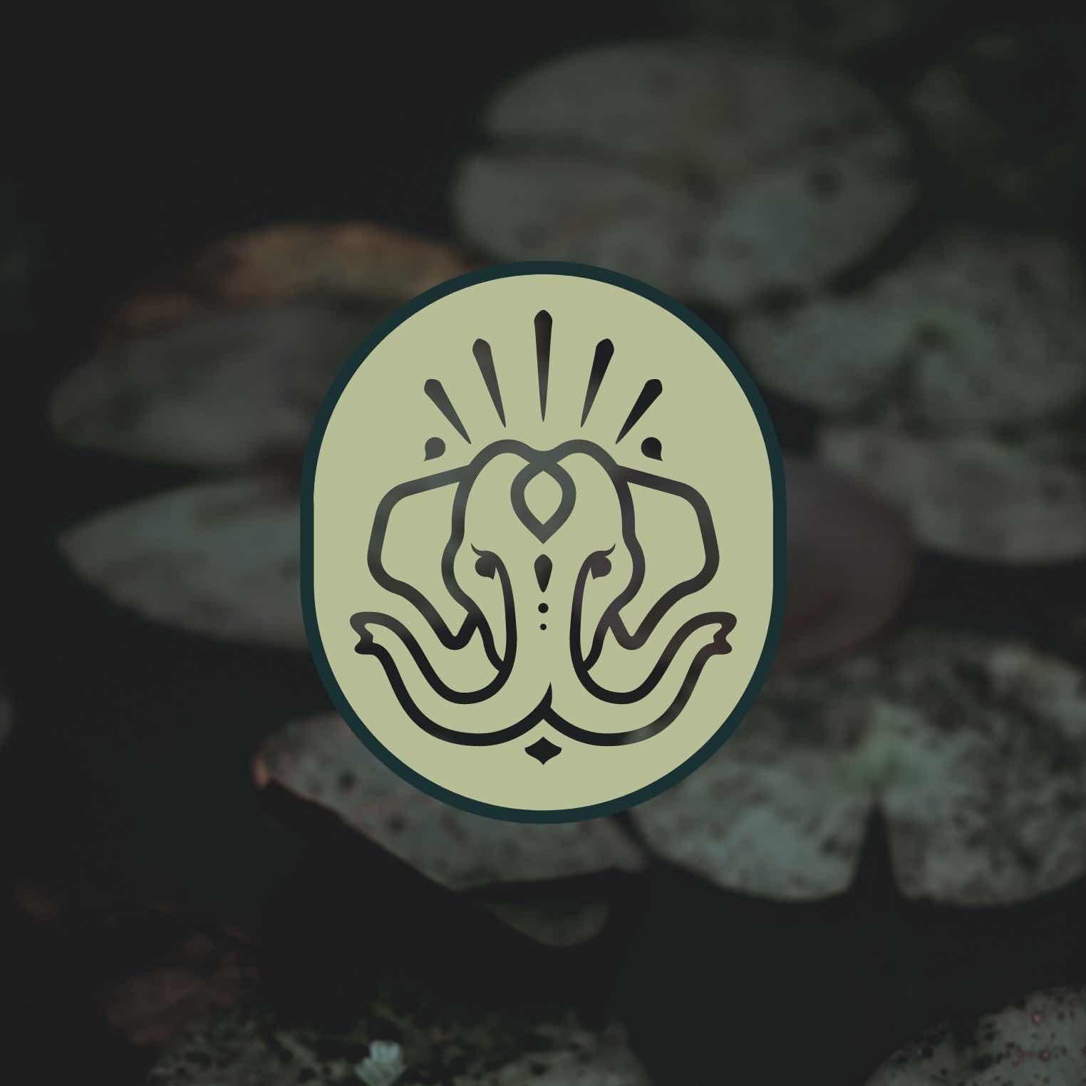 Essential Yoga logo