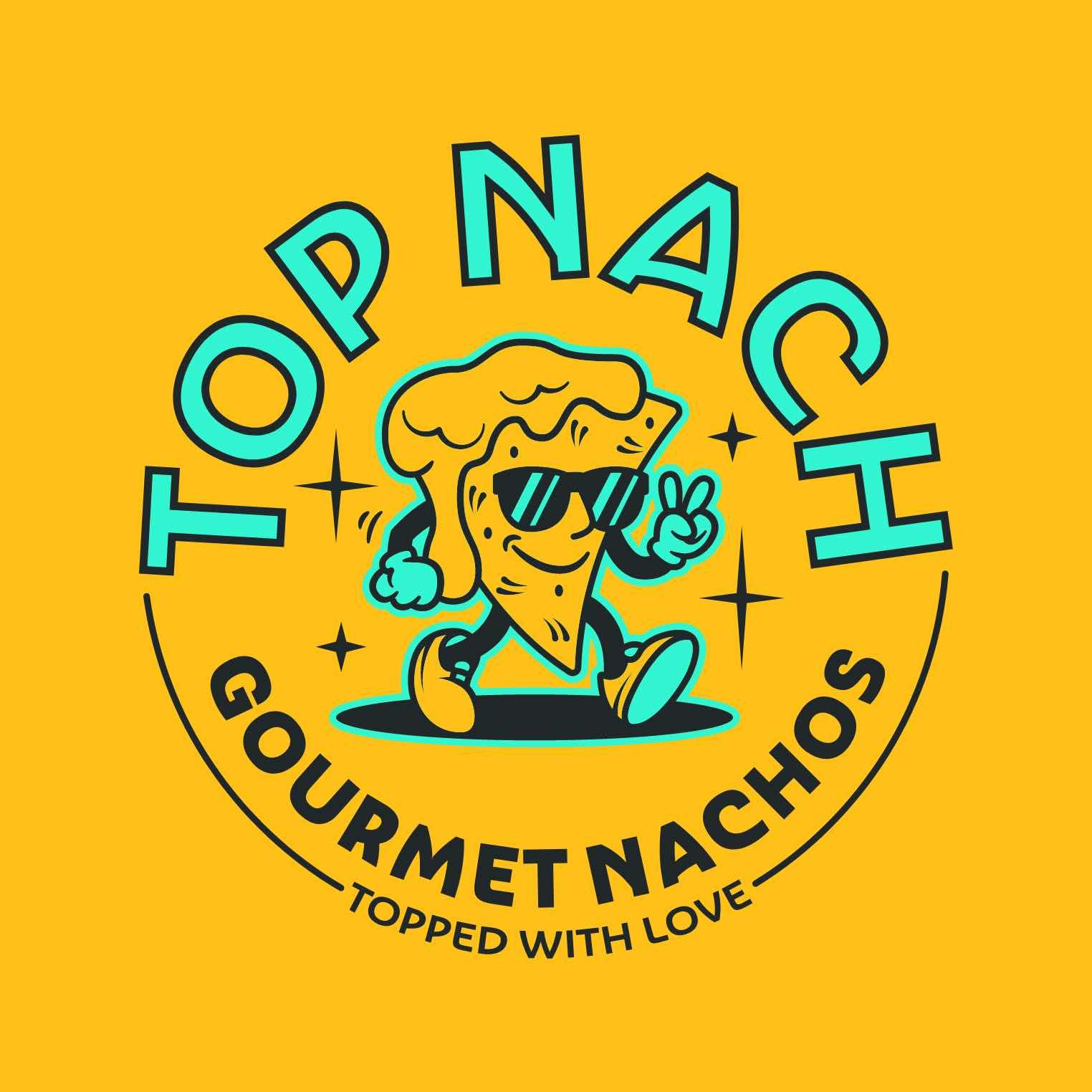Top Nach Primary Logo