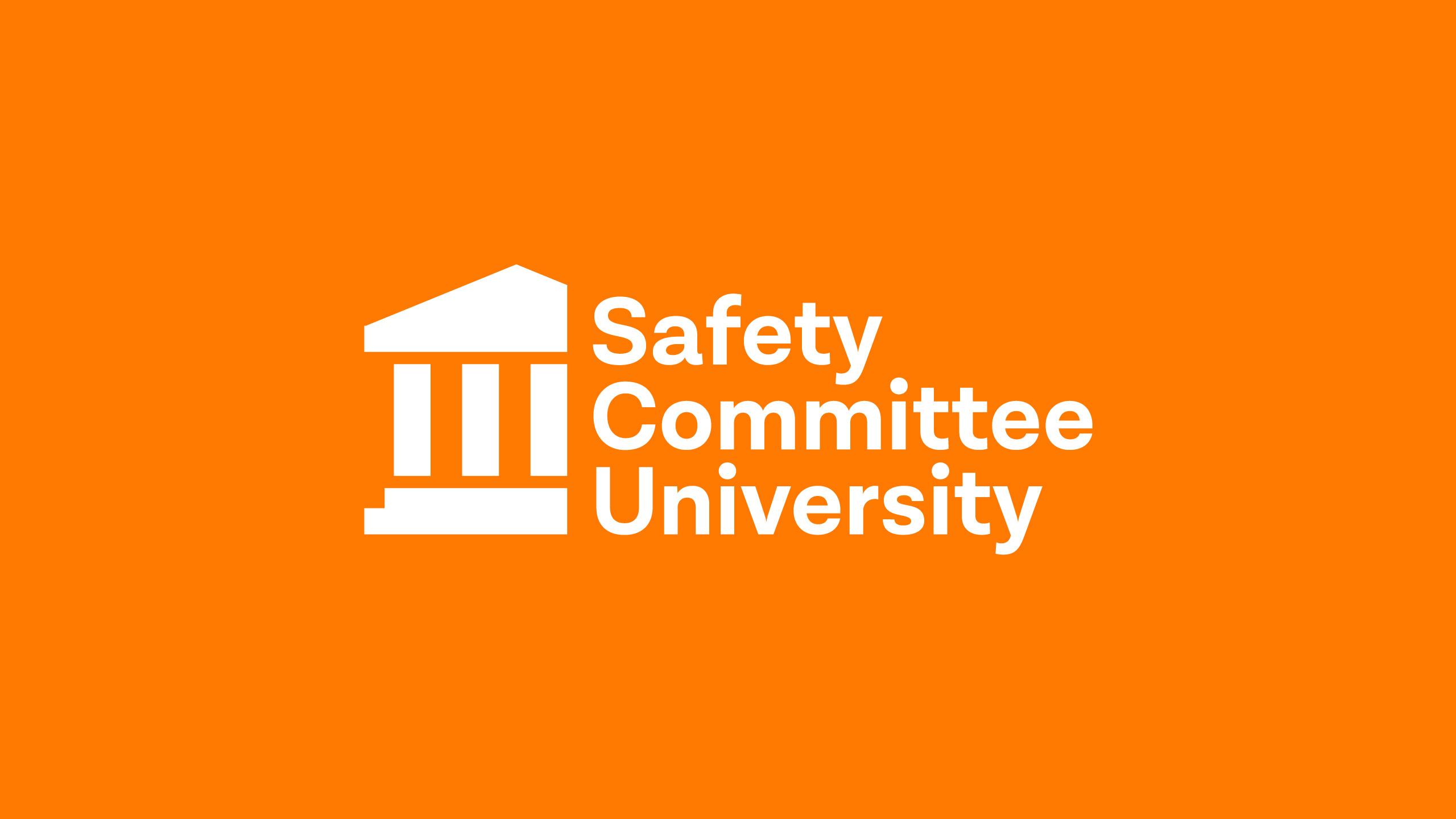 Safety design Oregon