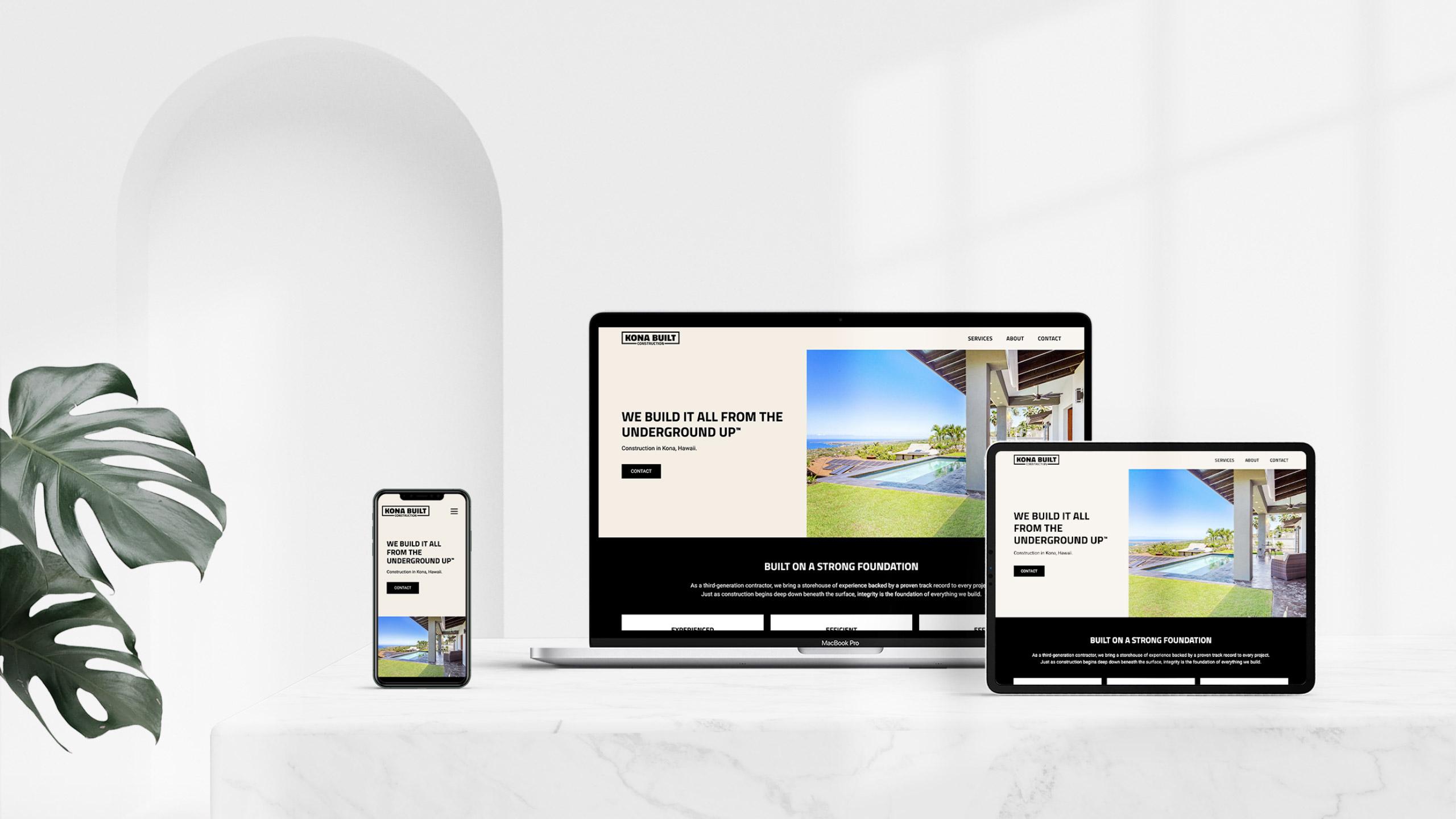 Website Design Medford OR