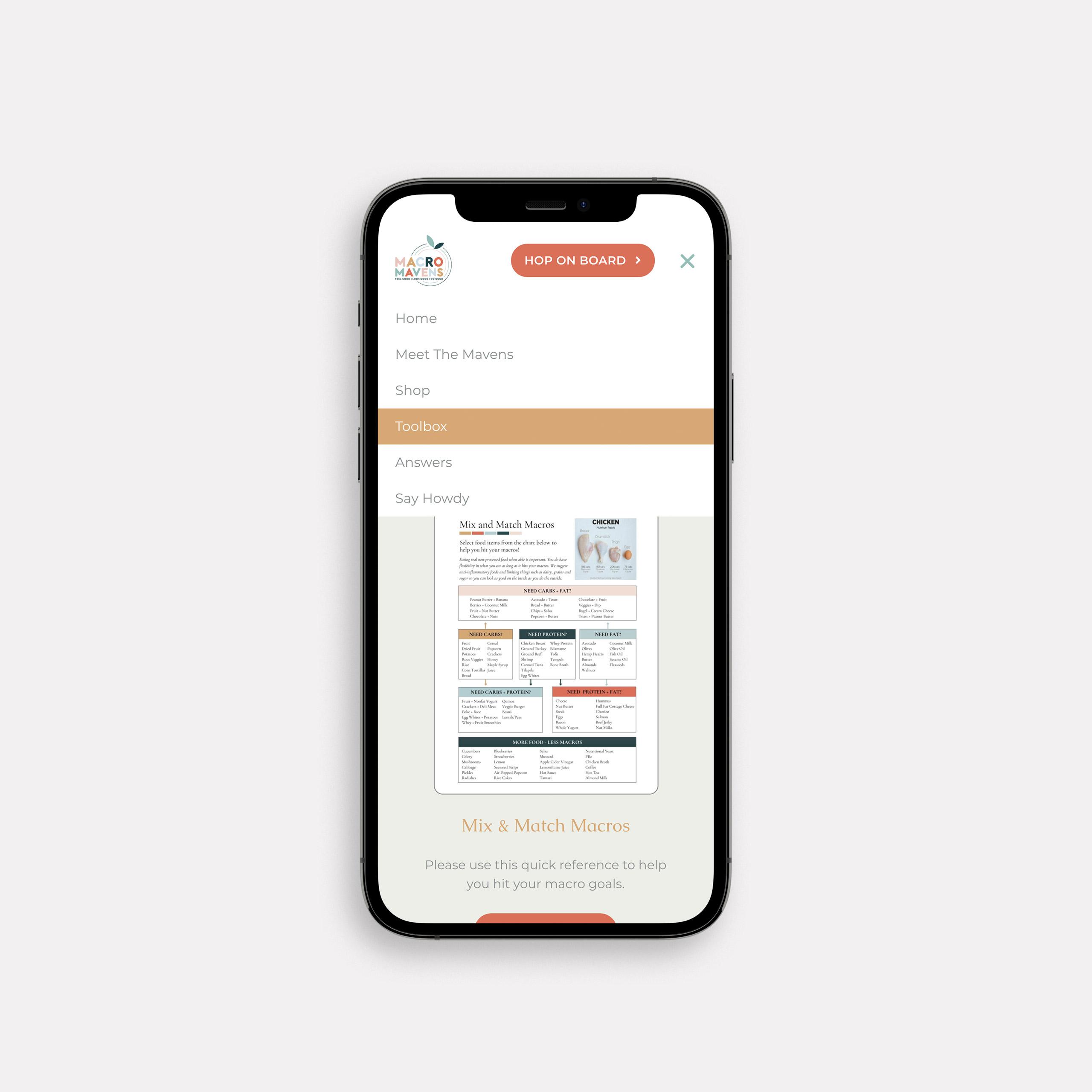Mobile websites Medford
