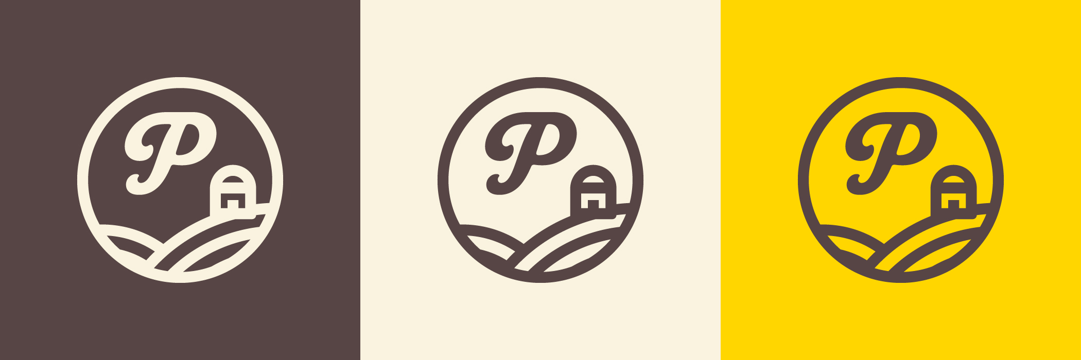 Charity logo design Southern Oregon