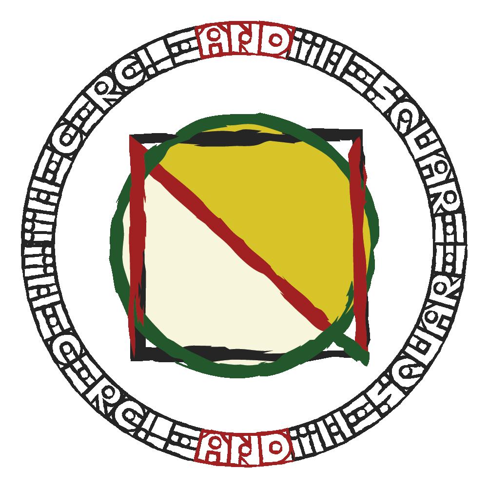 The Circle & The Square Main logo