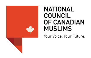 Logo for the National Council of Canadian Muslims