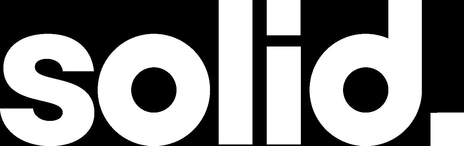 Solid Logo
