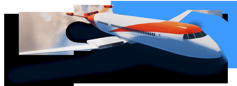 Wright 1 airplane
