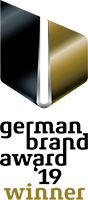 German Brand Award Winner Logo