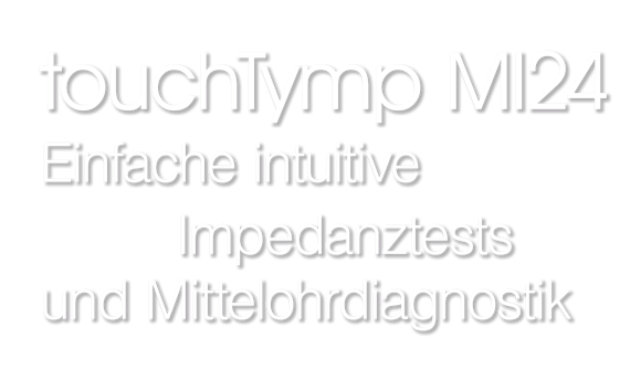 Touch Tymp