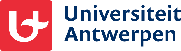 Logo Universiteit Antwerpen UAntwerpen
