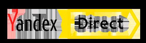 Logo Yandex Direct