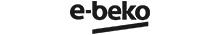 Logo e-beko