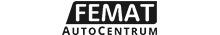 Logo Femat Autocentrum