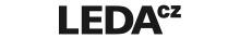 Logo LedaCZ