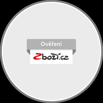 Ověření Zboží.cz logo – Instinct Agency