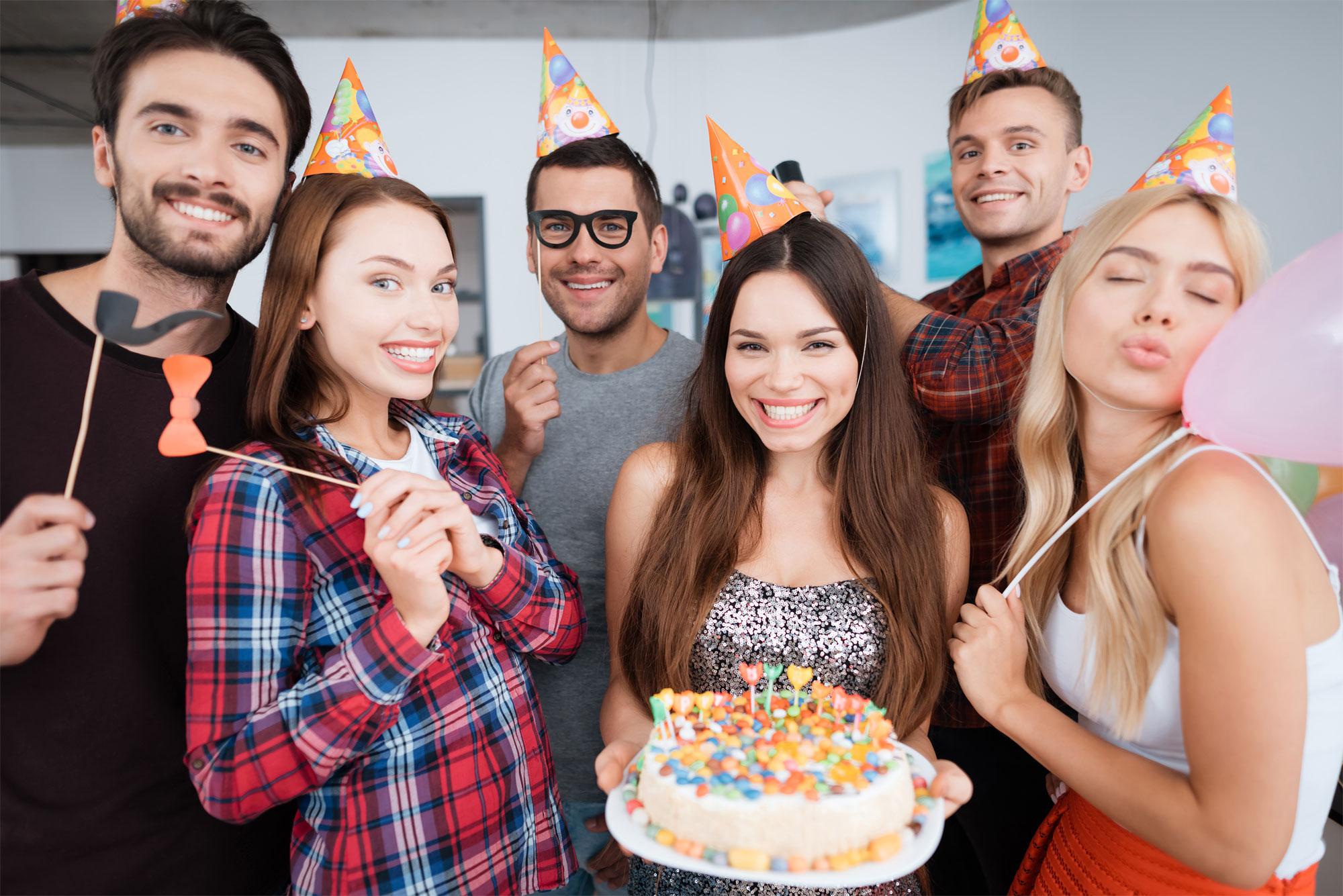 6 způsobů zvýšení obratu e-shopu skrze narozeninovou reklamu na Facebooku