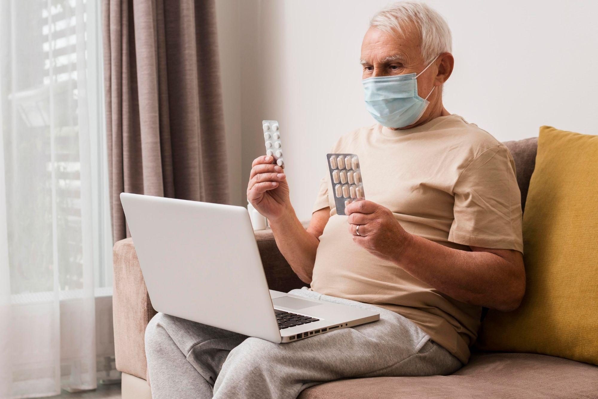 3 zásadní rady pro e-shopaře, jak přemýšlet v době koronavirové