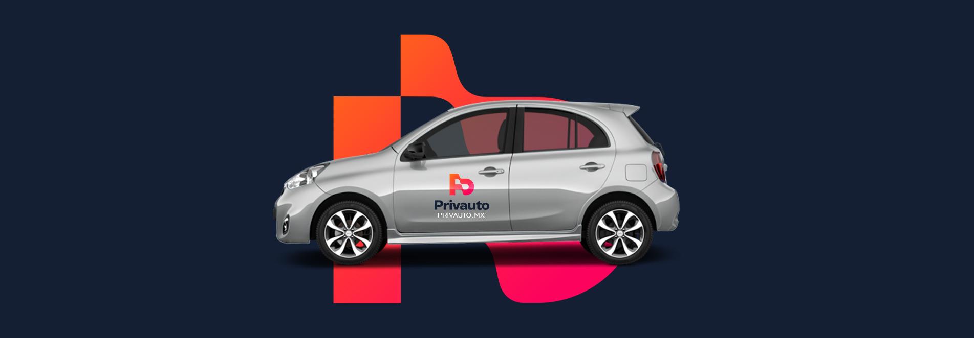 Imagen de auto Privauto