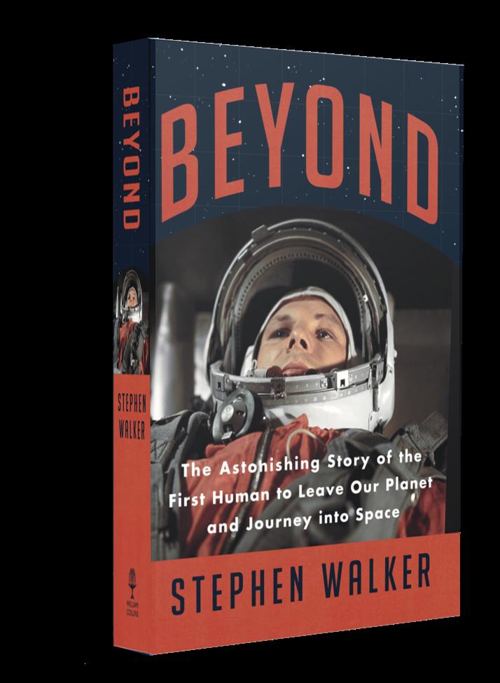 beyond book image