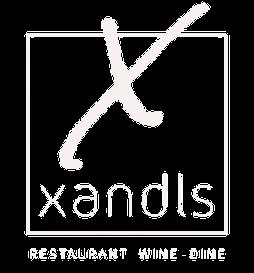 Restaurant Xandls - Lejo Design