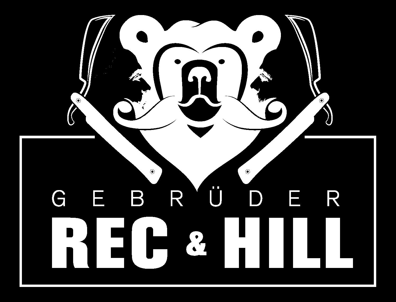 Frisör Rec&Hill - Lejo Design