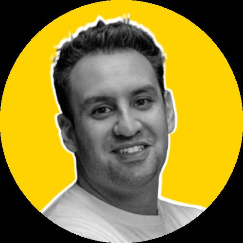 Josh Rosen, President of Hotspex Media