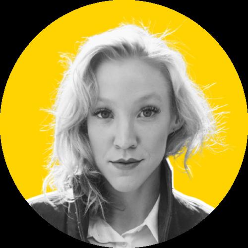 Kate Dudzik, AI Systems Designer